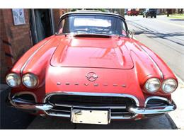 Picture of Classic '62 Chevrolet Corvette Offered by a Private Seller - OMBK