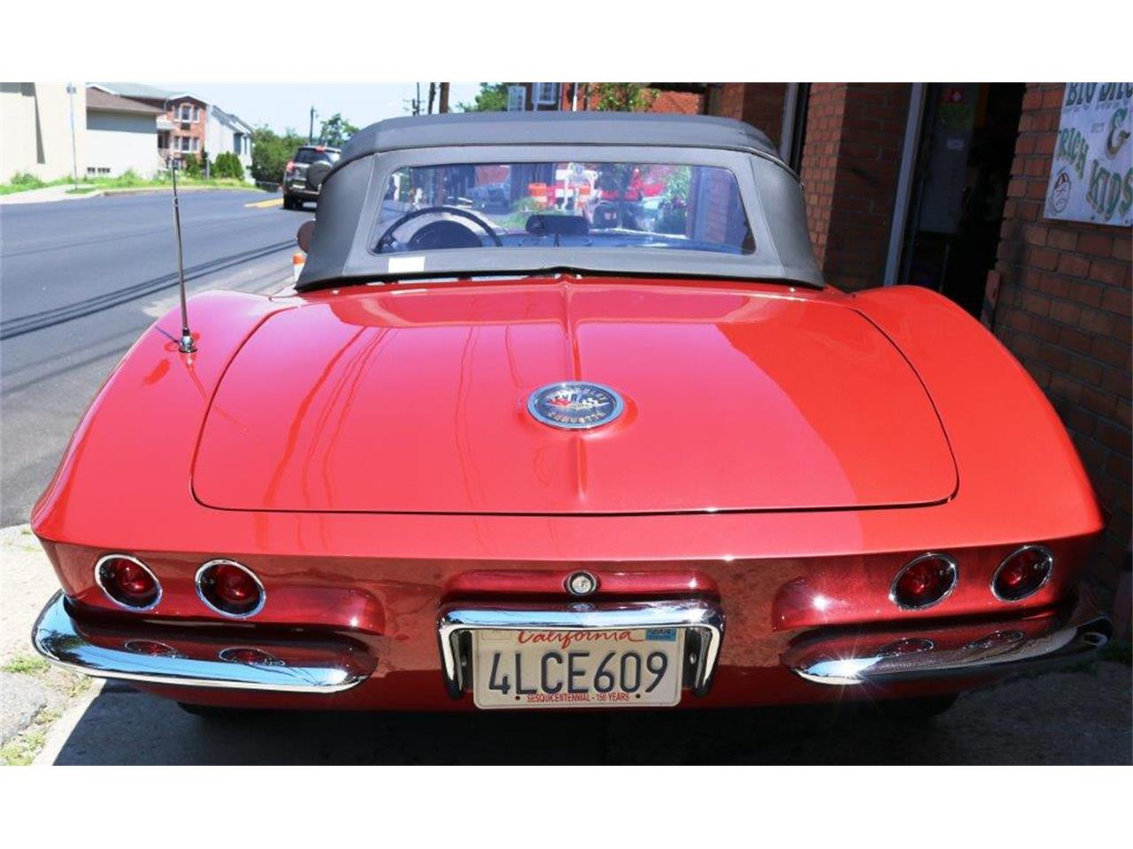 Large Picture of '62 Corvette - $99,000.00 - OMBK