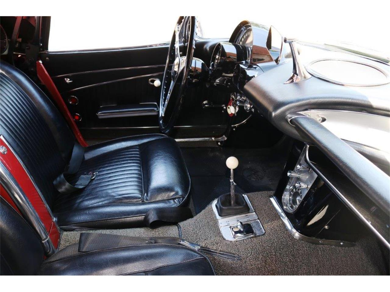 Large Picture of Classic 1962 Chevrolet Corvette located in New Jersey - $99,000.00 Offered by a Private Seller - OMBK