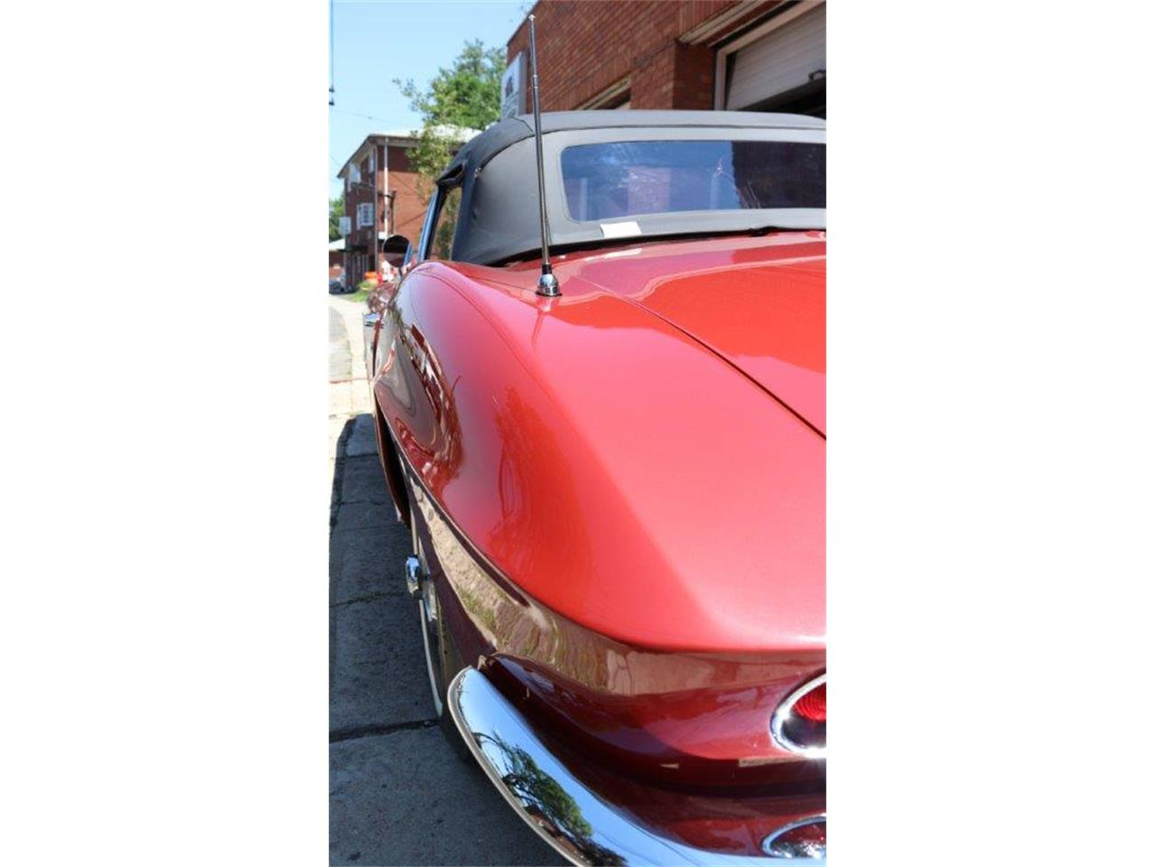 Large Picture of 1962 Corvette located in New Jersey - $99,000.00 - OMBK