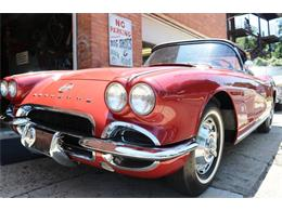 Picture of Classic '62 Chevrolet Corvette - $99,000.00 Offered by a Private Seller - OMBK