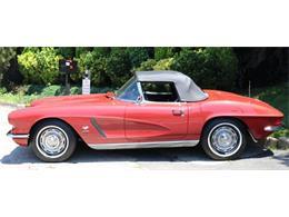 Picture of Classic 1962 Chevrolet Corvette - $99,000.00 - OMBK