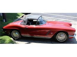 Picture of Classic '62 Corvette - $99,000.00 Offered by a Private Seller - OMBK