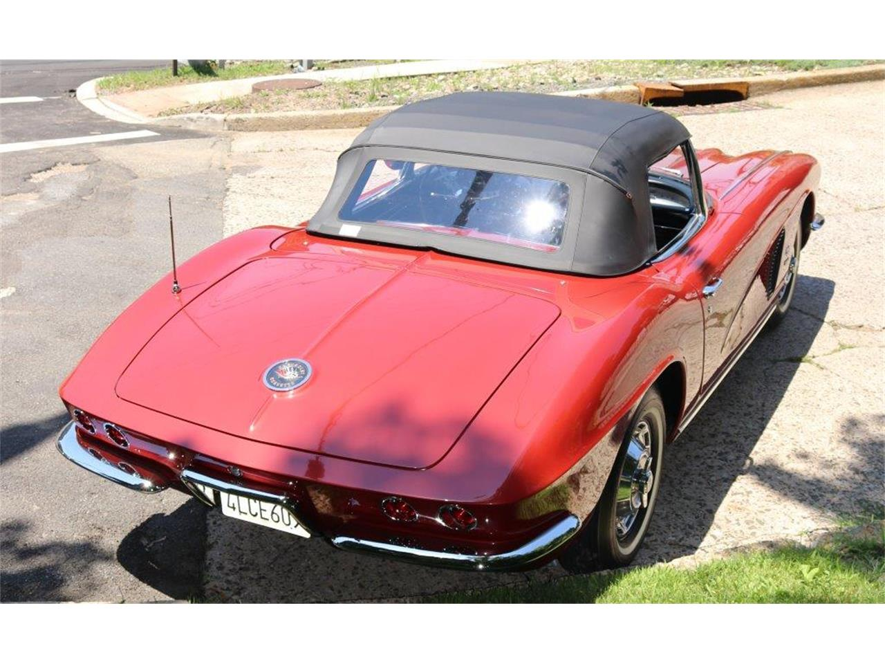 Large Picture of Classic 1962 Corvette located in New Jersey - $99,000.00 Offered by a Private Seller - OMBK