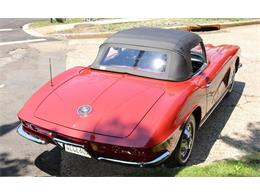 Picture of 1962 Chevrolet Corvette - $99,000.00 Offered by a Private Seller - OMBK