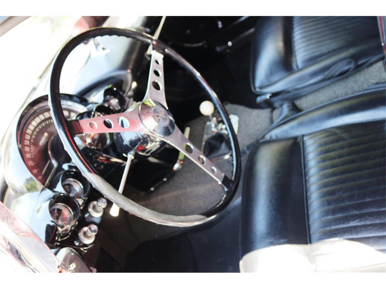 Large Picture of Classic 1962 Corvette located in North Bergen New Jersey Offered by a Private Seller - OMBK