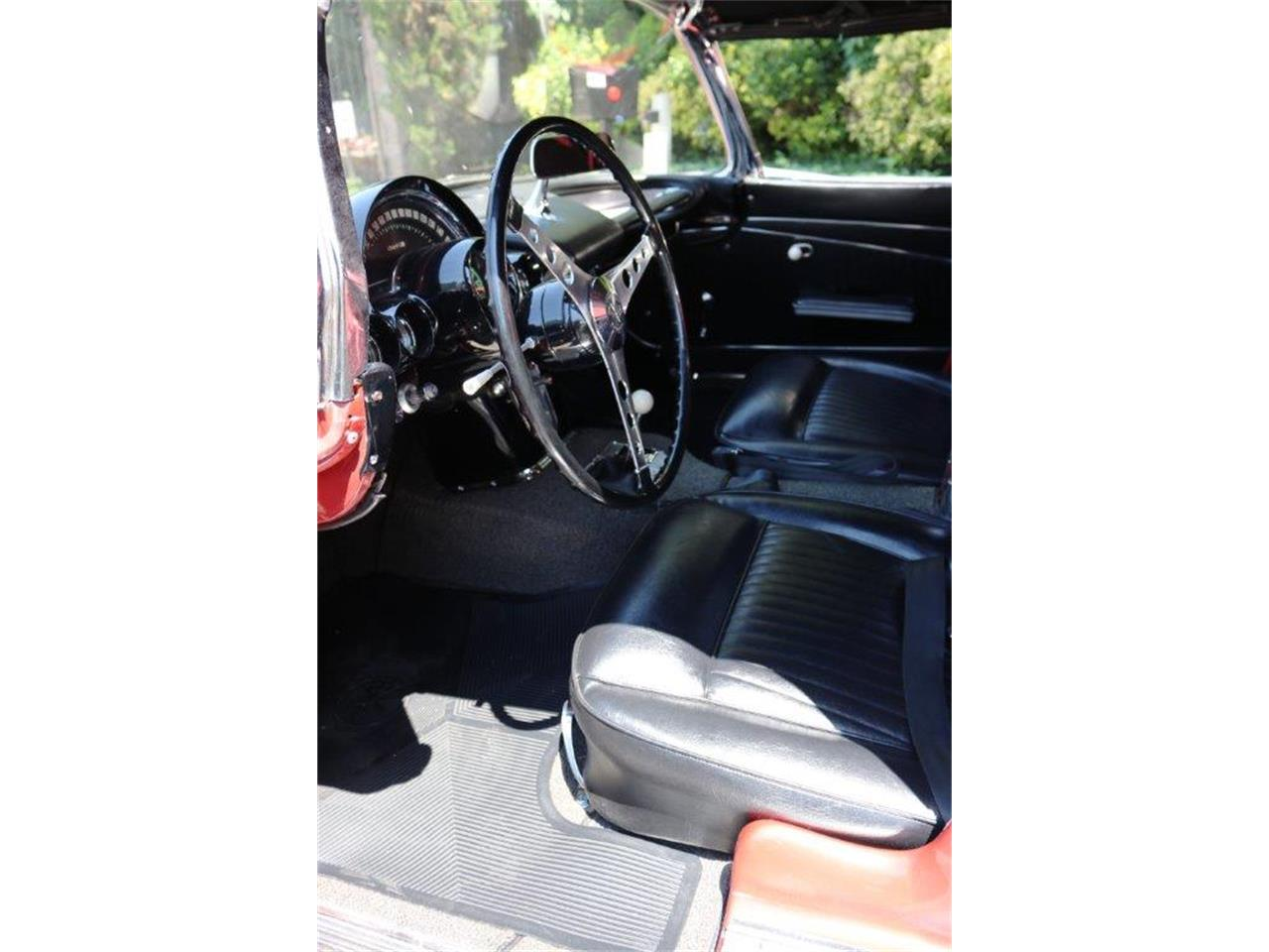 Large Picture of Classic 1962 Chevrolet Corvette located in New Jersey Offered by a Private Seller - OMBK