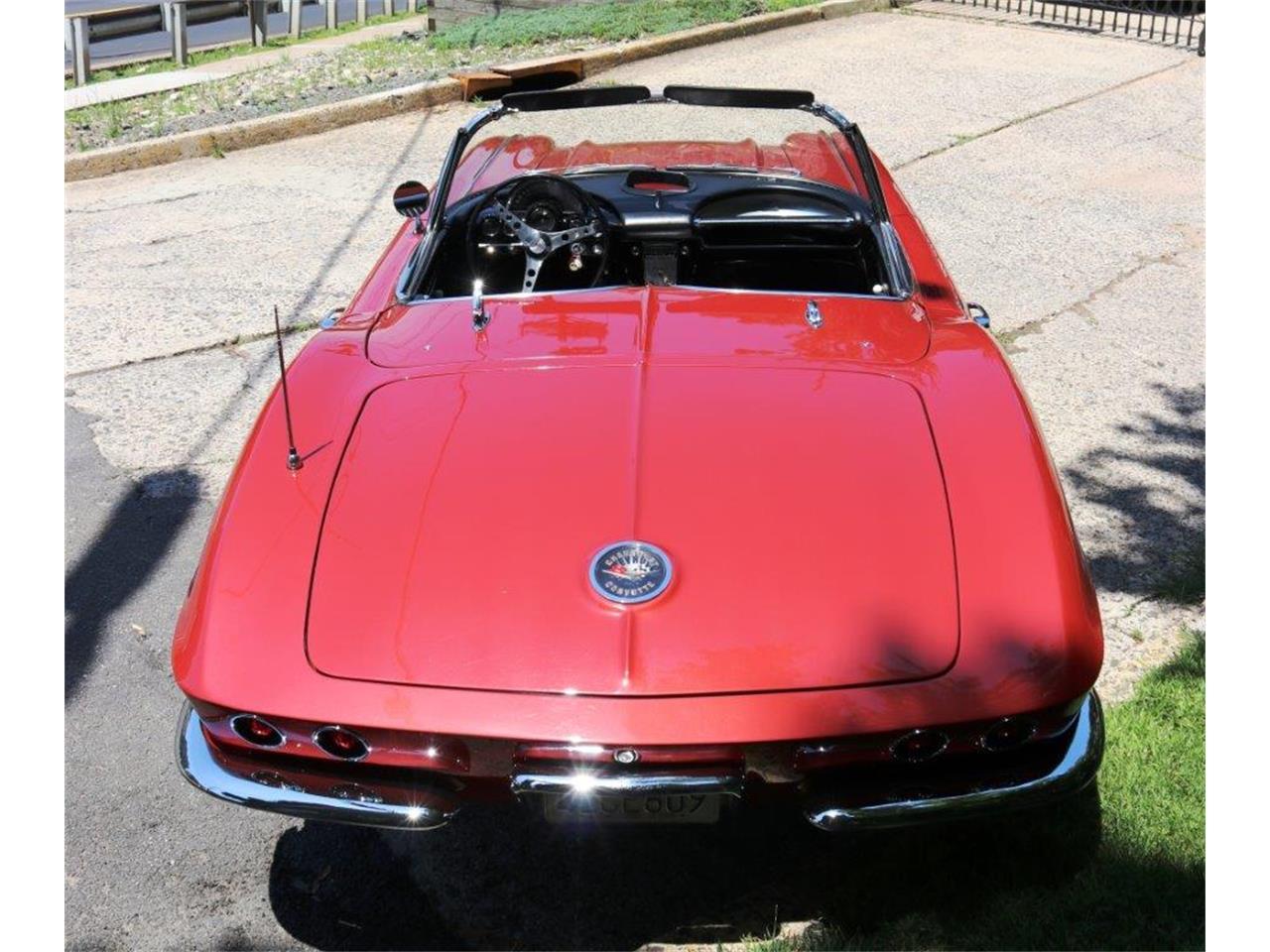 Large Picture of Classic 1962 Chevrolet Corvette - $99,000.00 - OMBK