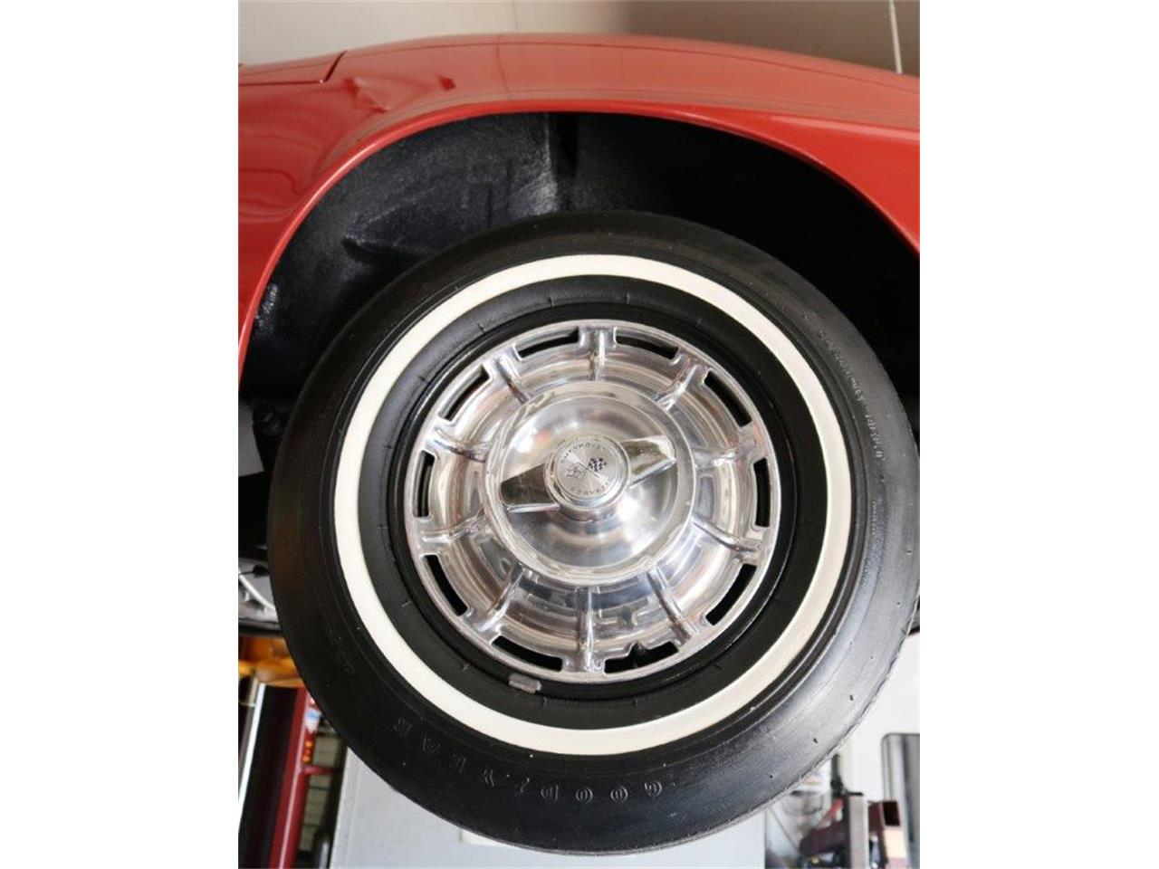 Large Picture of 1962 Chevrolet Corvette - $99,000.00 Offered by a Private Seller - OMBK