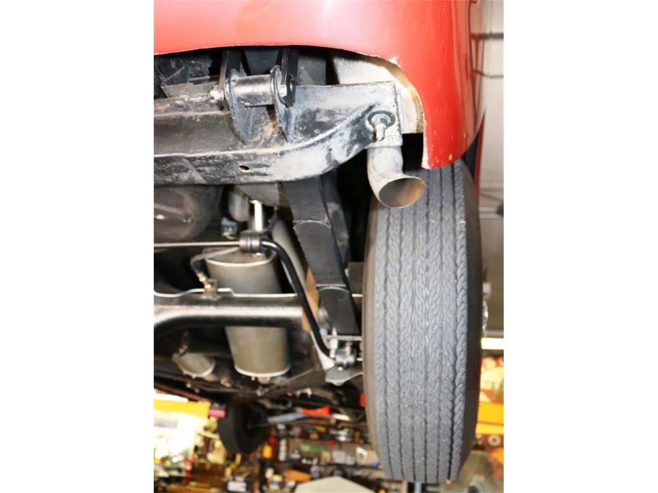 Large Picture of '62 Chevrolet Corvette - $99,000.00 Offered by a Private Seller - OMBK