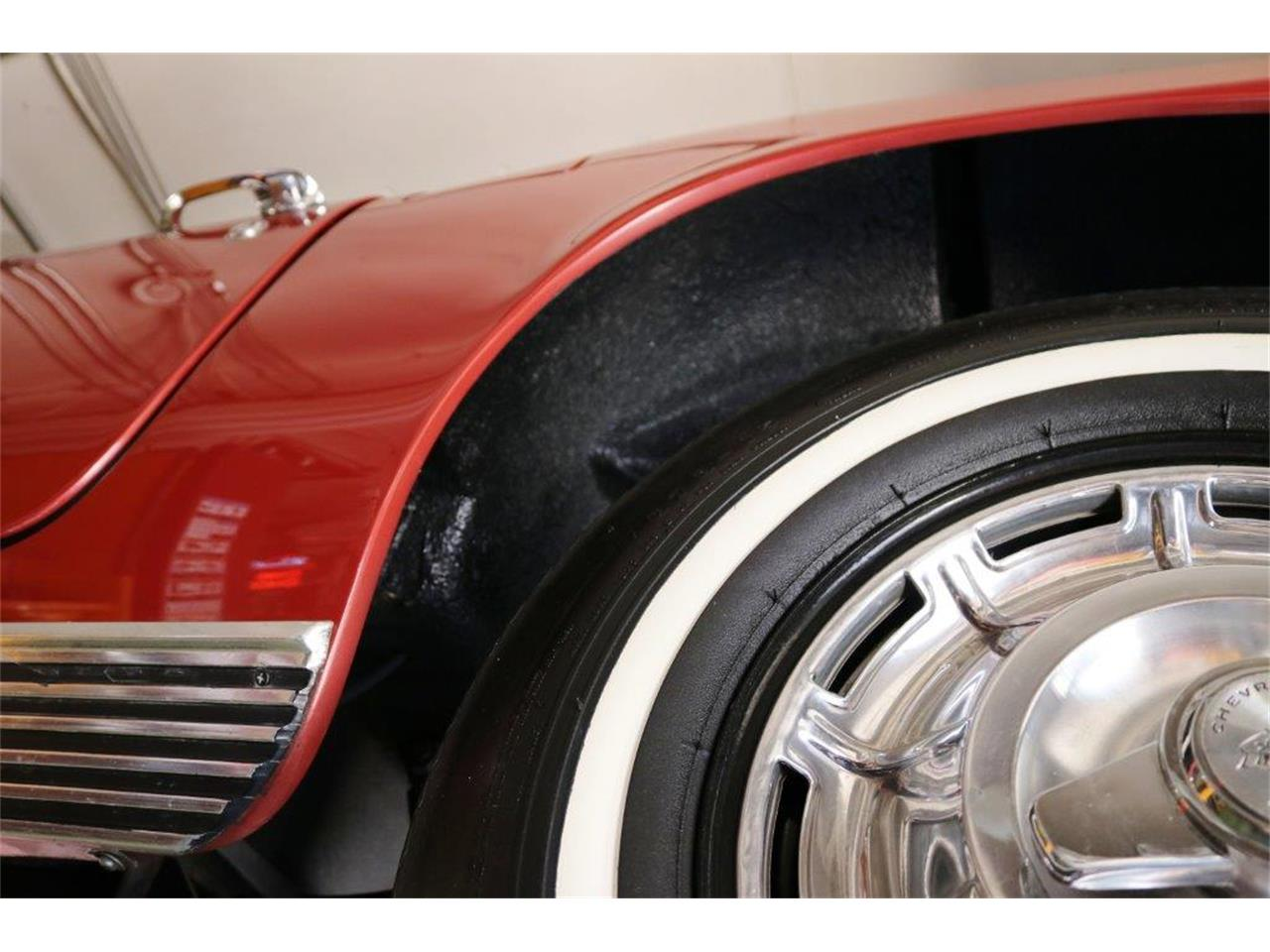 Large Picture of '62 Corvette - OMBK