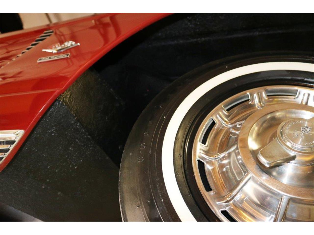 Large Picture of Classic '62 Corvette located in North Bergen New Jersey - $99,000.00 - OMBK