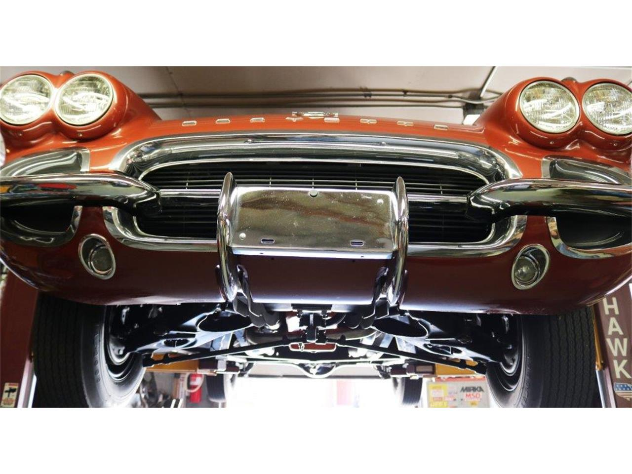 Large Picture of '62 Corvette located in New Jersey - $99,000.00 Offered by a Private Seller - OMBK