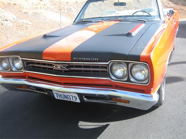CC-1148688 1969 Plymouth Satellite