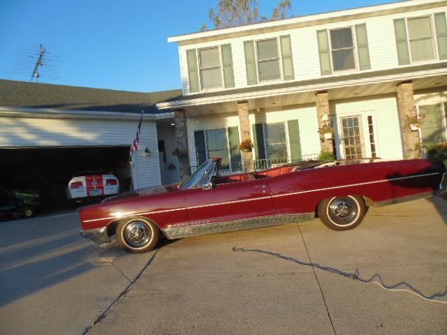Picture of '66 Bonneville - OMC4