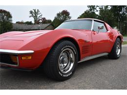 Picture of Classic 1972 Chevrolet Corvette - OMCE