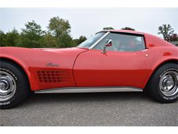 Picture of Classic 1972 Corvette located in Minnesota Offered by a Private Seller - OMCE