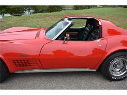 Picture of '72 Chevrolet Corvette - $27,000.00 - OMCE