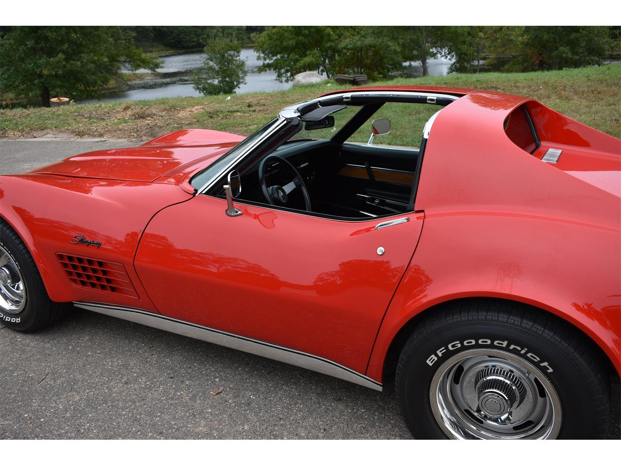 Large Picture of '72 Corvette Offered by a Private Seller - OMCE