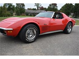 Picture of 1972 Corvette Offered by a Private Seller - OMCE