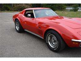 Picture of 1972 Corvette located in Minnesota Offered by a Private Seller - OMCE
