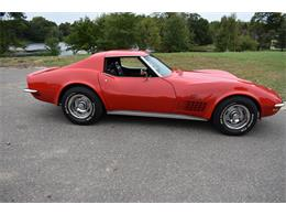 Picture of 1972 Corvette located in Little Falls Minnesota - $27,000.00 Offered by a Private Seller - OMCE