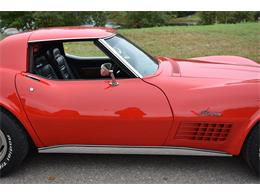 Picture of 1972 Corvette located in Minnesota - $27,000.00 Offered by a Private Seller - OMCE