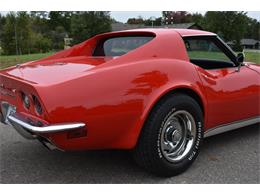 Picture of 1972 Corvette - $27,000.00 - OMCE