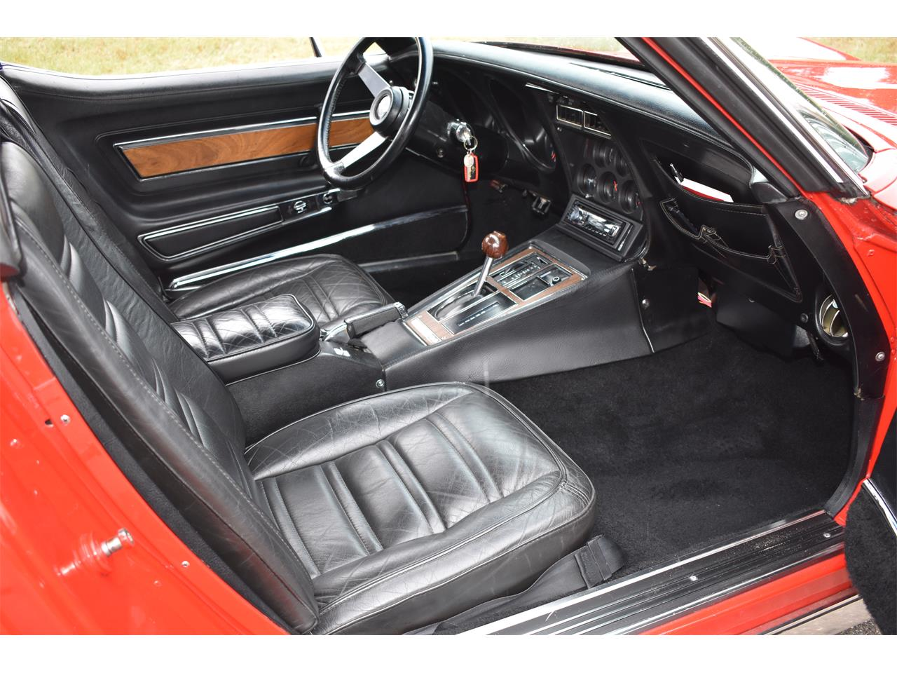 Large Picture of 1972 Chevrolet Corvette - $27,000.00 Offered by a Private Seller - OMCE