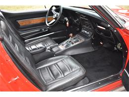 Picture of Classic 1972 Corvette Offered by a Private Seller - OMCE