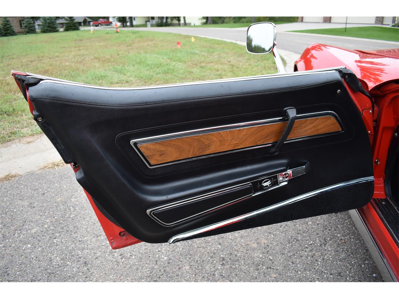 Large Picture of Classic 1972 Chevrolet Corvette - $27,000.00 - OMCE