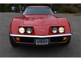Picture of Classic '72 Corvette - OMCE