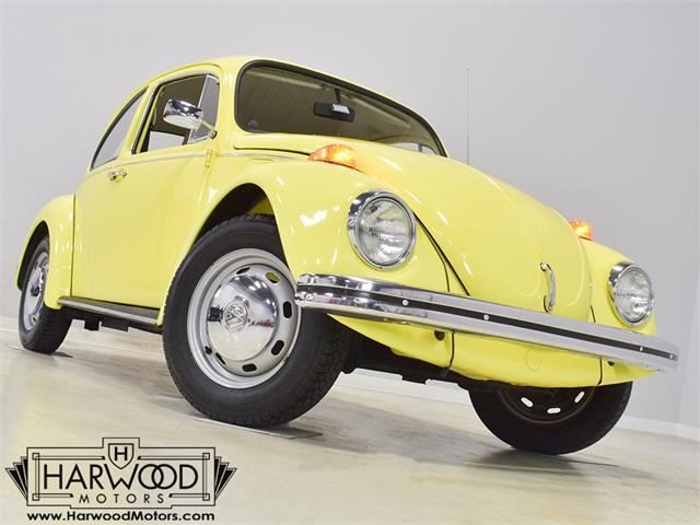 Picture of '70 Beetle - OMCM