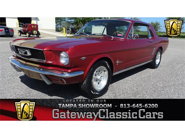Picture of '66 Mustang - OMCW