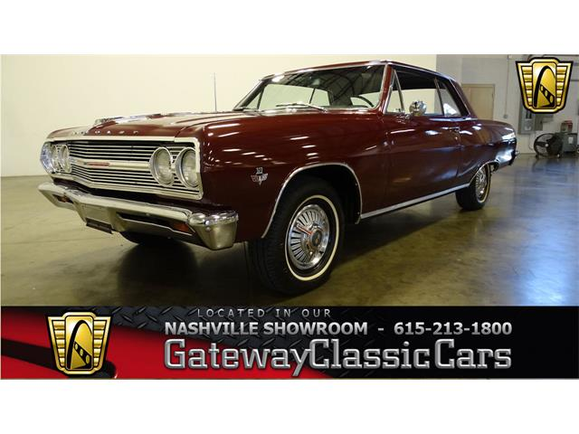 Picture of '65 Chevelle - OMD0