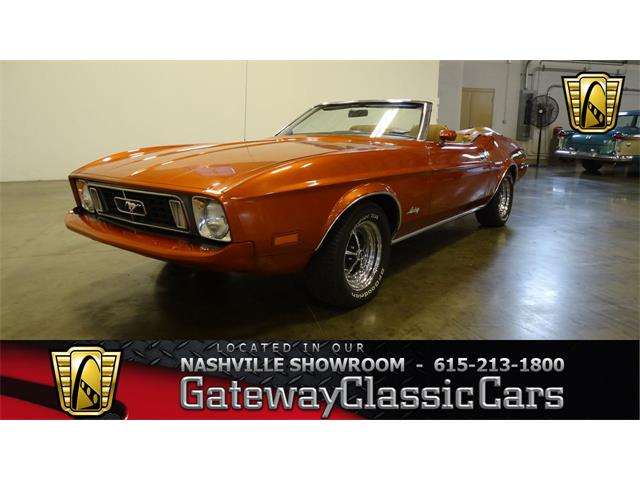 Picture of '73 Mustang - $25,995.00 - OMD3