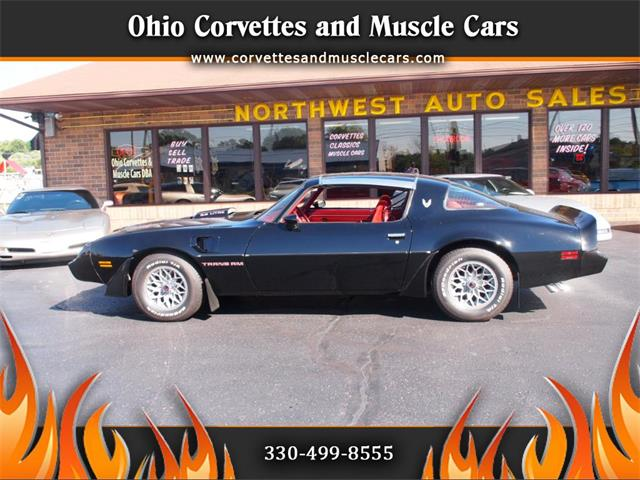 Picture of '79 Pontiac Firebird - $32,500.00 - OMD9