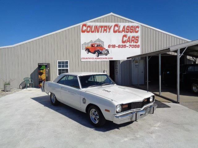 Picture of '76 Dodge Dart located in Staunton Illinois - $13,750.00 Offered by  - OMDH