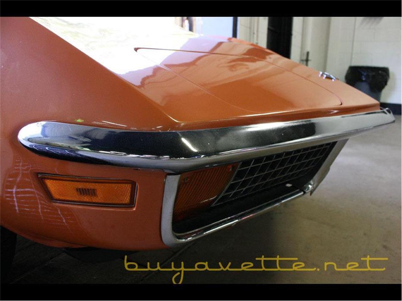 Large Picture of Classic '72 Corvette located in Atlanta Georgia - $47,999.00 - OMDP