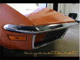 Picture of Classic '72 Corvette - OMDP