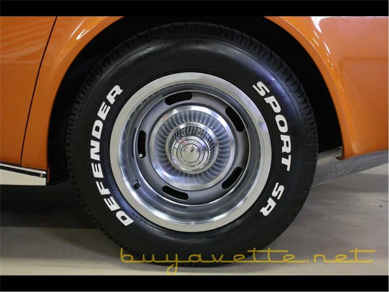 Large Picture of 1972 Corvette located in Atlanta Georgia - $47,999.00 Offered by Buyavette - OMDP