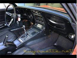 Picture of 1972 Corvette located in Atlanta Georgia Offered by Buyavette - OMDP