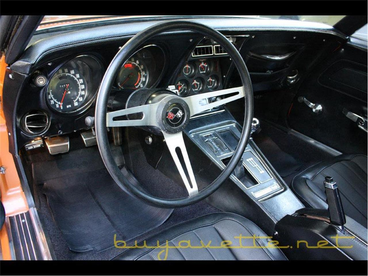 Large Picture of '72 Corvette - $47,999.00 - OMDP