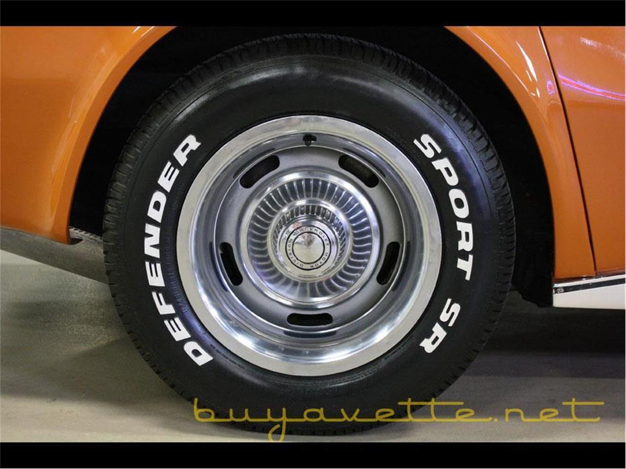 Large Picture of Classic '72 Corvette - $47,999.00 Offered by Buyavette - OMDP