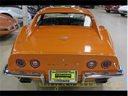 Picture of Classic '72 Chevrolet Corvette located in Atlanta Georgia - $47,999.00 Offered by Buyavette - OMDP