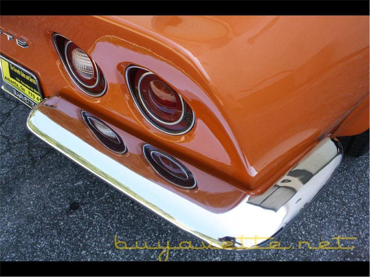 Large Picture of Classic 1972 Corvette - $47,999.00 Offered by Buyavette - OMDP