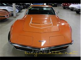 Picture of 1972 Chevrolet Corvette - $47,999.00 - OMDP
