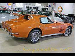 Picture of Classic '72 Chevrolet Corvette - $47,999.00 Offered by Buyavette - OMDP
