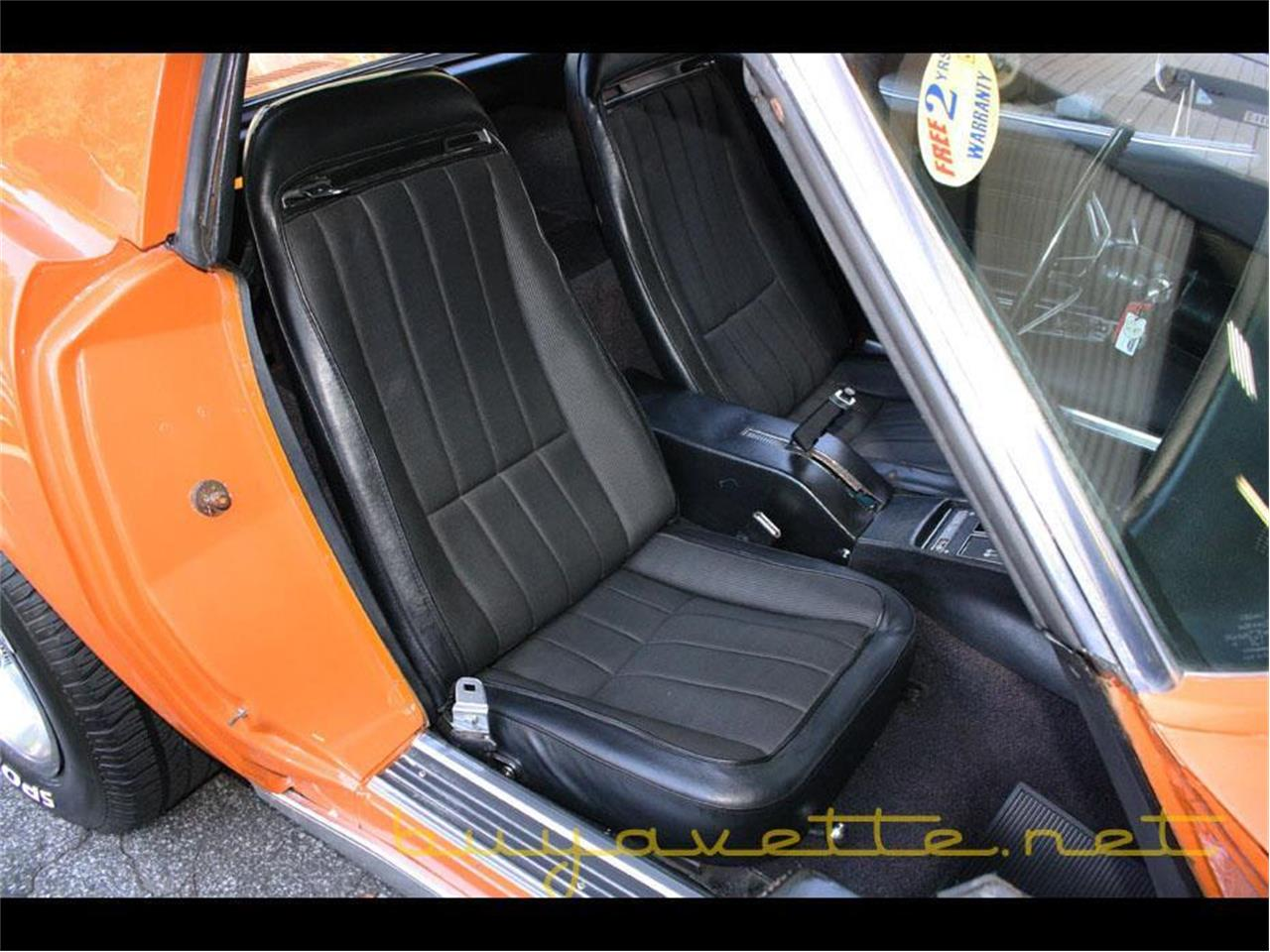 Large Picture of Classic '72 Corvette located in Georgia Offered by Buyavette - OMDP