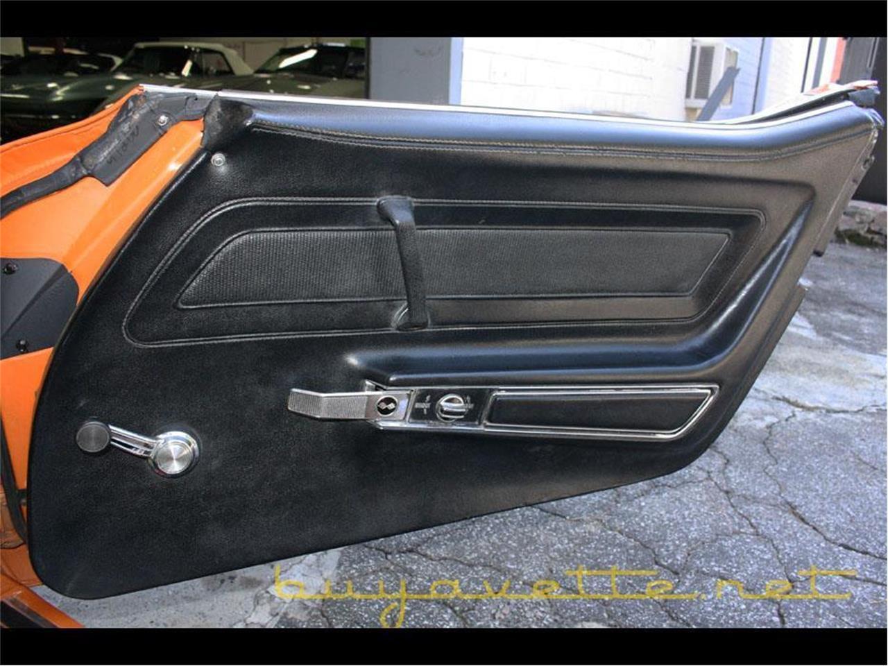 Large Picture of Classic 1972 Corvette located in Atlanta Georgia - $47,999.00 - OMDP
